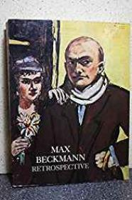Max Beckmann - Product Image