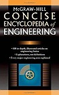 McGraw-Hill Concise Encyclopedia of EngineeringMcGraw-Hill - Product Image