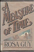 Measure of Time, A Guy, Rosa - Product Image