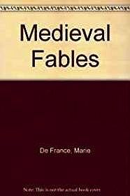 Medieval FablesFrance, Marie De, Illust. by: Carter, Jason - Product Image