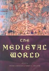 Medieval World, The Linehan, Peter - Product Image