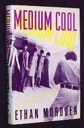 Medium cool: the movies of the 1960sMordden, Ethan - Product Image