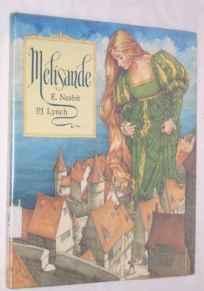 MelisandeNesbit, Edith, Illust. by: P. J. Lynch - Product Image