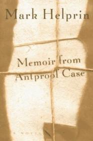 Memoir from Antproof CaseHelprin, Mark - Product Image
