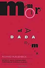 Memoirs of a Dada DrummerHuelsenbeck, Richard - Product Image