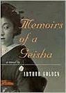 Memoirs of a GeishaGolden, Arthur - Product Image