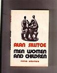 Men, Women, and ChildrenSILLITOE, Alan - Product Image