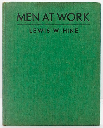 Men at WorkHine, Lewis W. - Product Image