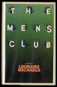 Men's Club, TheMichaels, Leonard - Product Image