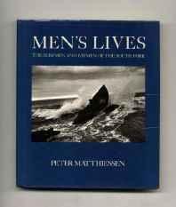 Men's LivesMatthiessen, Peter - Product Image