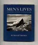 Men's Livesby: Matthiessen, Peter - Product Image