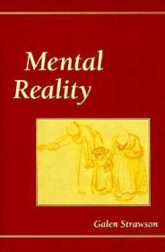 Mental RealityStrawson, Galen - Product Image