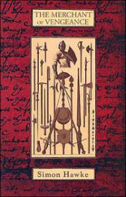 Merchant of Vengeance, The Hawke, Simon - Product Image