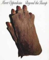 Meret Oppenheim - Beyond the TeacupBurckhardt, Jacqueline/Bice Curiger/Josef Helfenstein/Thomas McEvilley/Nancy Spector - Product Image