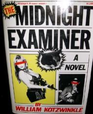 Midnight Examiner, TheKotzwinkle, William - Product Image