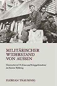 Militarischer Widerstand Von Aussen (GERMAN EDITION)Traussnig, Florian - Product Image