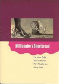 Millionaire's Shortbreadby: Duffy, Mary-Jane (Editor) - Product Image