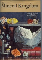 Mineral Kingdom, The Desautels, Paul E. - Product Image