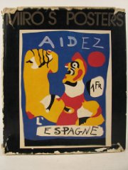 Miro's PostersCorredor-Matheos, Jose - Product Image