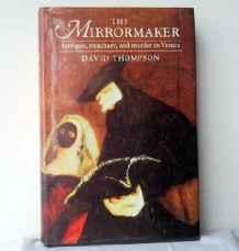 Mirrormaker, TheThompson, David - Product Image