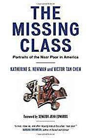 Missing Class, TheNewman, Katherine - Product Image