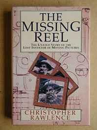 Missing Reel, TheRawlence, Christopher - Product Image