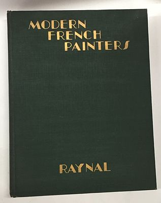 Modern French PainterRaynal, Maurice - Product Image