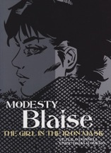 Modesty Blaise: The Girl in the Iron MaskO'Donnell, Peter and Enric Romero - Product Image