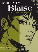 Modesty Blaise: The Young MistressO'Donnell, Peter and Enric Romero - Product Image