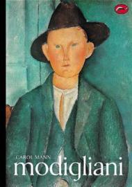 ModiglianiMann, Carol - Product Image