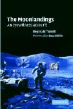 Moonlandings, The : An Eyewitness Accountby: Turnill, Reginald - Product Image
