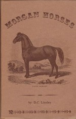 Morgan Horsesby: Linsley, D.C. - Product Image
