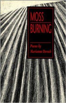 Moss BurningBoruch, Marianne - Product Image