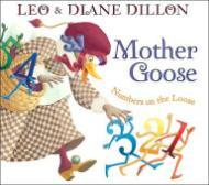 Mother Goose - Numbers on the LooseDillon, Leo/Diane Dillon - Product Image