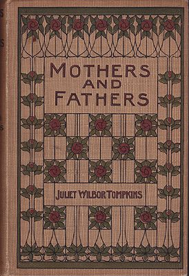 Mothers and FathersTompkins, Juliet Wilbor - Product Image