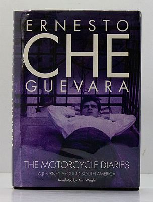 Motorcycle Diaries, The: A Journey Around South AmericaChe Guevara, Ernesto - Product Image