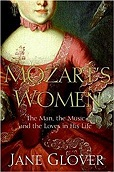 Mozart's Women: His Family, His Friends, His MusicGlover, Jane - Product Image