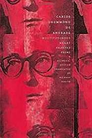 Multitudinous Heart: Selected Poems: A Bilingual EditionAndrade, Carlos Drummond de - Product Image