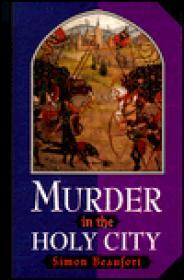 Murder in the Holy CityBeaufort, Simon - Product Image