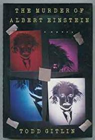 Murder of Albert Einstein, TheGitlin, Todd - Product Image