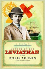 Murder on the Leviathan: A NovelAkunin, Boris - Product Image