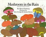 Mushroom in the RainGinsburg, Mirra - Product Image