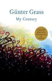 My Century: A NovelGrass, Gunter - Product Image
