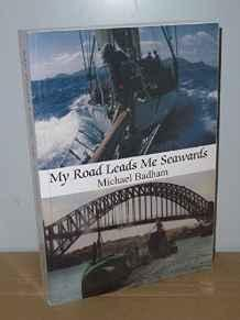My Road Leads Me Seawards (signed)Badham, Michael - Product Image