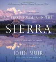 My first summer in the SierraMuir, John, Illust. by: Scott Miller  - Product Image