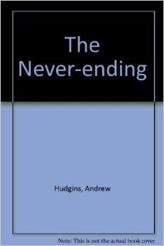 NEVER-ENDING PAHudgins, Andrew - Product Image