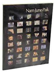 Nam June PaikHanhardt, John G.  - Product Image