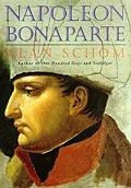 Napoleon Bonaparte: A LifeSchom, Alan - Product Image