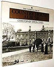National Trust Country House Album, TheSykes, Christopher Simon - Product Image