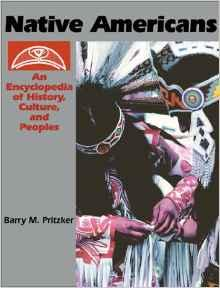 Native Americans: An Encyclopedia of History, Culture, and Peoples [2 volumes]Pritzker, Barry M. - Product Image